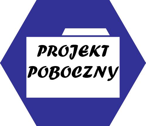 projekt poboczny