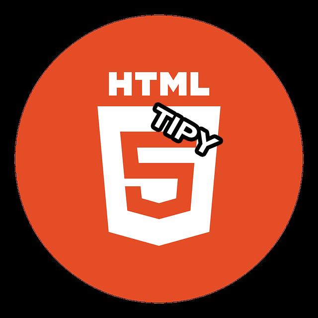 tipy html5