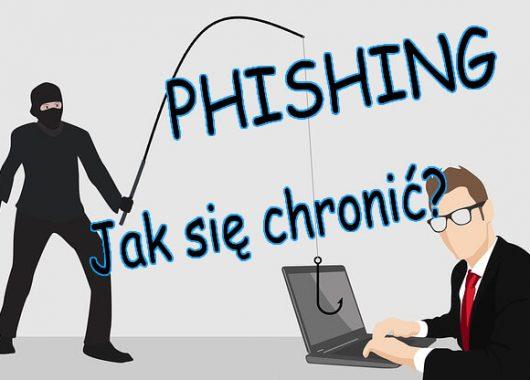czym jest phishing