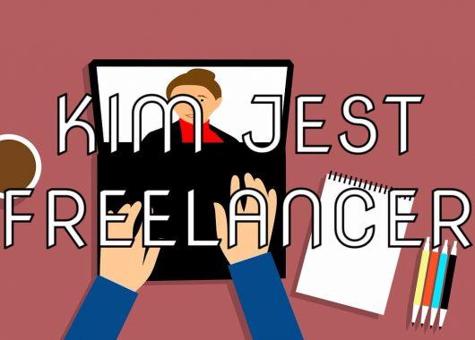 kim jest freelancer